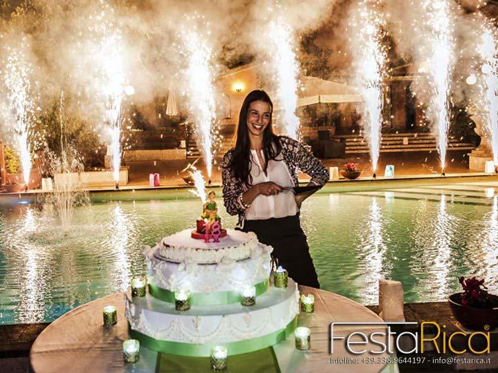 Festa 18 anni i migliori locali 100 originali per for Tavolo 18 anni ragazzo
