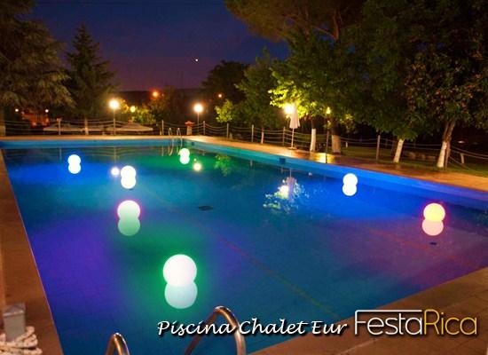 Festa 18 anni 100 idee per festeggiare compleanno roma - Piscina eur roma ...