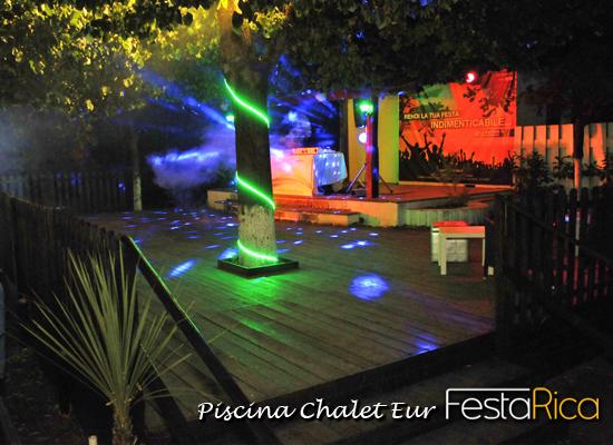 Piscine e lounge garden affitto piscine per feste a roma - Piscina eur roma ...