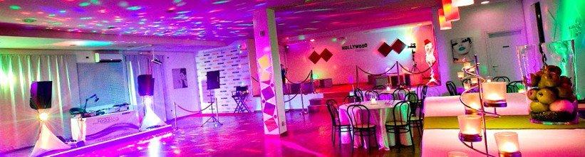 Sale locali discoteche affitto sale e locali per feste for Locali affittasi roma