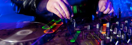 DJ e animazione