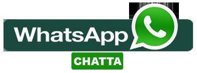messaggia con noi su whatsapp
